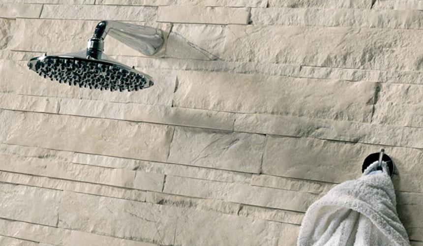 Piastrelle pavimenti rivestimenti ceramiche legnano - Rivestimenti bagno in pietra naturale ...